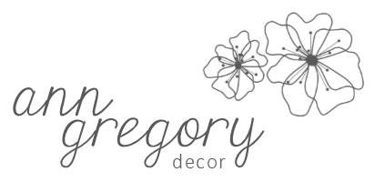 ann gregory decor logo