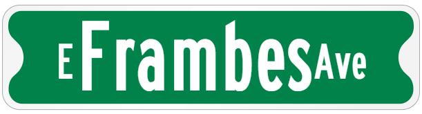31C E. Frambes
